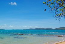 Scenic Torres Strait / Views of Thursday Island and Torres Strait