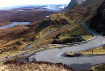 Isle of Skye / Things to see and do when you visit the Isle of Skye