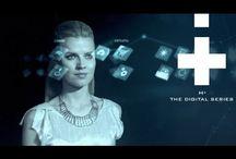 H+ The Digital Series!