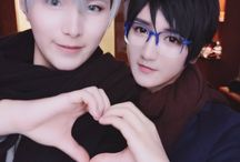 Baozi & Hana :3