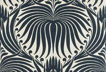 Cool Patterns & Artwork