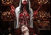 cult satan glory