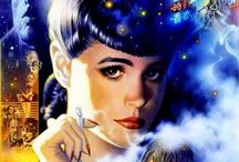 Bladerunner / the Movie and upcoming sequel