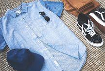 CLOTHES / roupas - estilo masculino - fotos