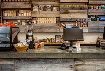 café / kitchen - inspiration