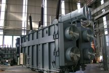 Power Transformer Companies Manufacturers Pretoria