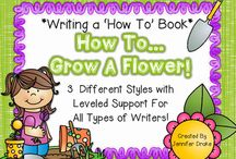 Writing: Tips and  Workshops for Kids