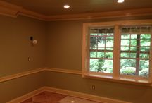interior painting / www.kudzu.com/mateospainting llc