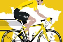 Best Three Weeks of the Year / The Tour de France / by Bibi Berki