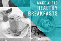 breakfast / -