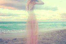 .: Seaside :. / by ines