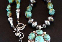 Tibetan Jewelry