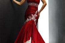 Special occasion dresses / Sexy
