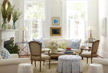 Living Room / by Heather Morris Fagan