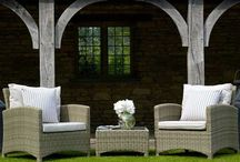 Bramblecrest Cotswold Garden Furniture