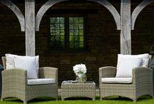 Bramblecrest Cotswold Garden Furniture