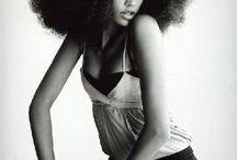 Natural Hairspiration