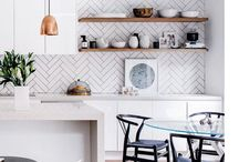 Designer Kitchen Tiles / Beautiful designer tiles that will transform your kitchen.