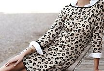 Love Of Leopard