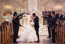 Wedding Photo Ideas / by Faith Funderberg