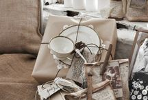 Wrapping ideas / Wrapping