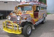 21 jeepneys
