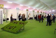 Ferias y congresos, symposiums, cursos ...