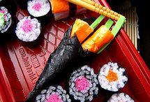 japanese art food