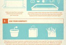 Gardening/compost