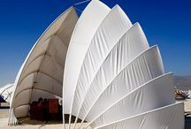 Amazing tensile structures