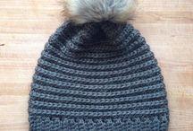 Tuques crochet