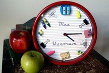 Teacher Ideas / by Sheri Whiting