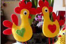 kurczaki
