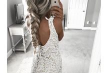 Awesome Hairstyles! / Beautiful Hairdesigns