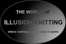 Woolly Thoughts Illusion Knitting