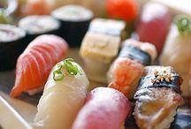Japan: Food
