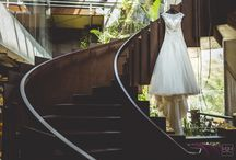 Opulence & Elegance - styled shoot / Elegance takes centre stage in this beautiful styled shoot featuring Ella Moda wedding gowns