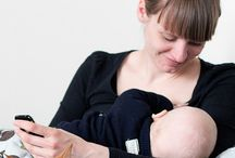 Breastfeeding Apps / Tech-savvy mamas take note of these breastfeeding apps.
