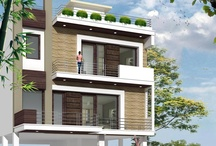 Bhopal elevation idea