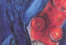 Chagall (Marc Chagall)