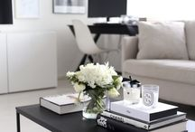 dining table styling