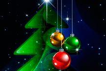 Noël / très bon Noël.