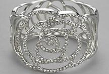 Jewelry / by Kim Marshall