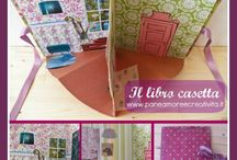 Papel dil house