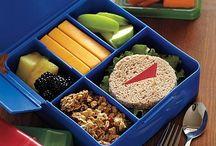 Lunchbox Delights / by Erin Eckholt