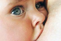Lactancia / Breastfeeding / El mejor alimento para tu bebé