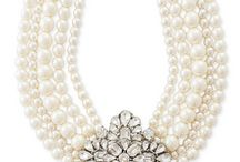 Pearls / Joias