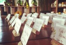 Rustic Winery Wedding / by Adori Designs