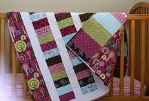Love to Quilt / by Debbie Leier