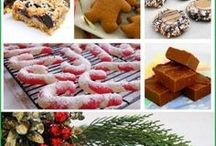 Christmas treats / by Ashley Largent